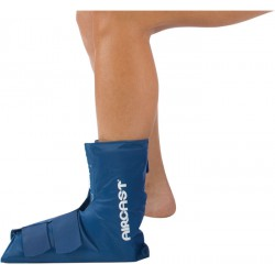 Mankiet na kostkę i stopę Cryo/Cuff Aircast