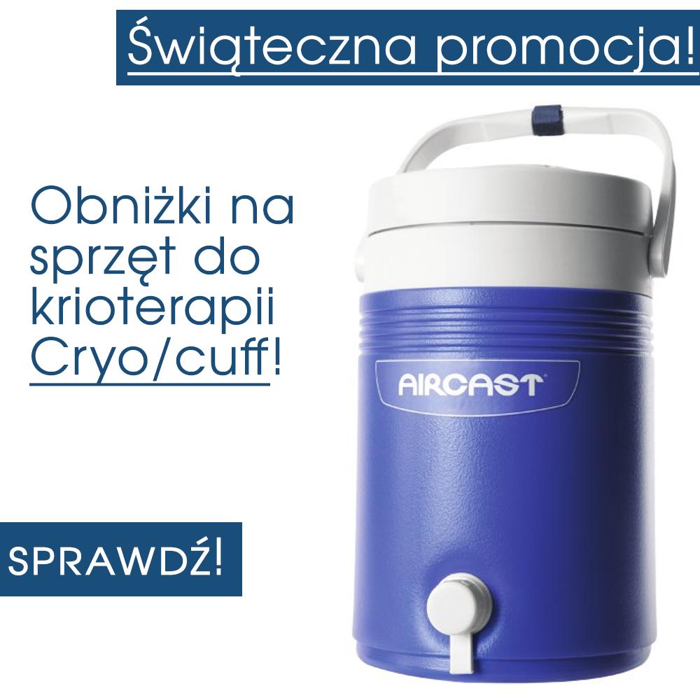 Cryo Cuff